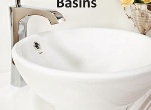 Vaal Basins Brochure 2018